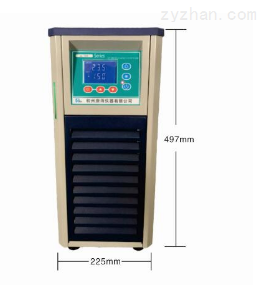 DL-400低温冷却水循环器