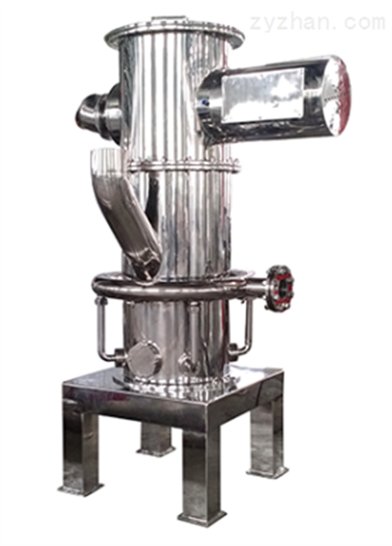 QLF-200气流磨