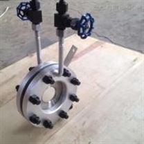 流量检测稳定成熟产品角接取压孔板流量计