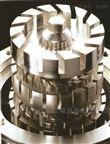316L不锈钢研磨机