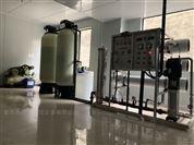 重庆大型桶装纯净水设备