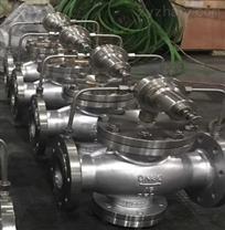 氧氣 氮氣 空氣減壓閥YK43X/F-16P