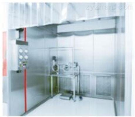 微负压人员防护型下流柜用途