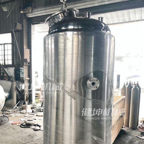 热水保温储罐