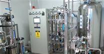 防止制药纯化水设备系统形成菌膜
