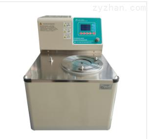 -78℃卧式低温恒温磁力搅拌水槽