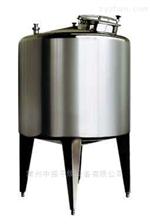 上海不銹鋼貯罐、配制罐