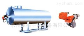 上海燃油热风炉