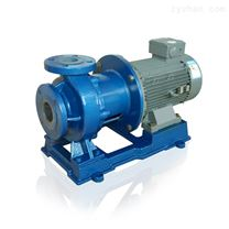 CQB100-80-160高溫濃硝酸卸車磁力泵