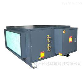SYHF-30G档案室吊装式恒温温恒湿机隐藏安装除湿机