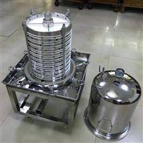 海宁层叠式过滤器供应商