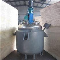1000L电加热不锈钢反应釜