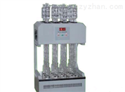 湖南COD恒溫消解器CYCOD-12雙通道冷卻裝置