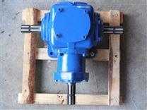 螺旋錐齒輪換向器T12-1UD-O-B3