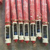 玉米软管运输机螺旋软绞龙便捷吸粮机