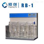 RB-1融变时限仪