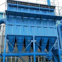 枣阳市生物质锅炉布袋除尘器祖火设计工艺