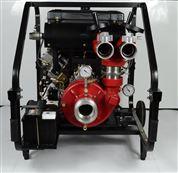 小型 果园抗旱应急柴油高压3寸抽水泵