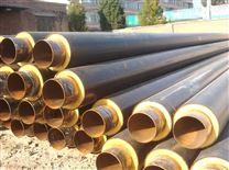 钢套钢蒸汽直埋管加工,直埋式保温管市场价