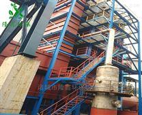生物质锅炉黑烟处理设备