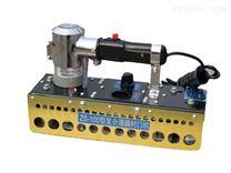 申越ZS-100手提链动复合薄膜封口机