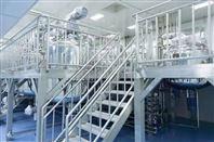 典型純化水設備的設計過程概述