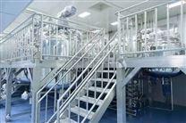 典型纯化水设备的设计过程概述