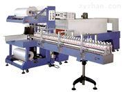 珠海江門冷凍品自動套膜熱收縮包裝機