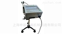 KLD-X墨盒式触摸屏喷码机广泛用于流水线