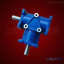 螺旋錐齒輪換向器ARA2-1-LR轉向箱