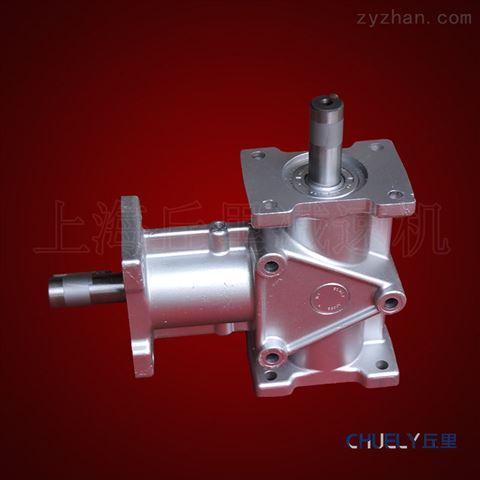 螺旋锥齿轮换向器ARA2-1-LR转向箱