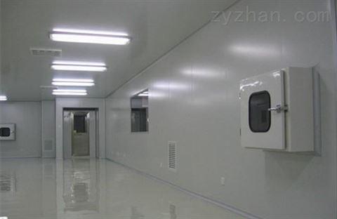 德州微生物无菌室设计改建公司-汇众达净化