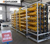 郑州阿莫西林生产废水回用