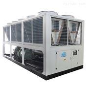 風冷螺桿式冷水機YBA-230.1