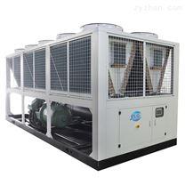 風冷螺桿式冷水機YBA-300.1