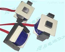 多士炉面包机矽钢片振动盘电磁铁