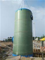 一體化雨水提升泵站廠家直銷