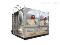 不锈钢消防水箱用于消防系统储水设备