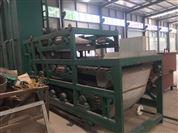 景德镇市制药厂板框压滤机设备