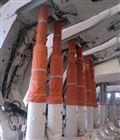 液压支架千斤顶防尘罩