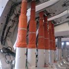 液壓支架千斤頂防塵罩