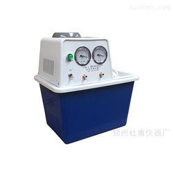 台式循环水式真空泵 *