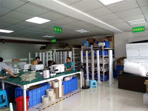 生产企业VOC污染监测预警系统全天实时在线