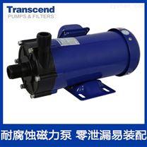 创升耐酸碱磁力泵的优点