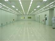 臨沂電子廠房空間規劃設計施工