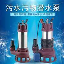 兩寸建筑工地污水排水泵
