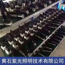 YJ1010固态微型强光防爆电筒-紫光YJ1010