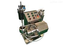 MJ-NB0.3L實驗室砂磨機,東莞磨匠設備