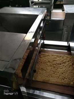 推荐五谷杂粮微波低温烘焙设备-立威