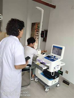 身体健康体检一体机hw-v6000